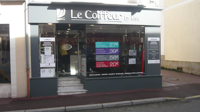Coiffeur Ecommoy