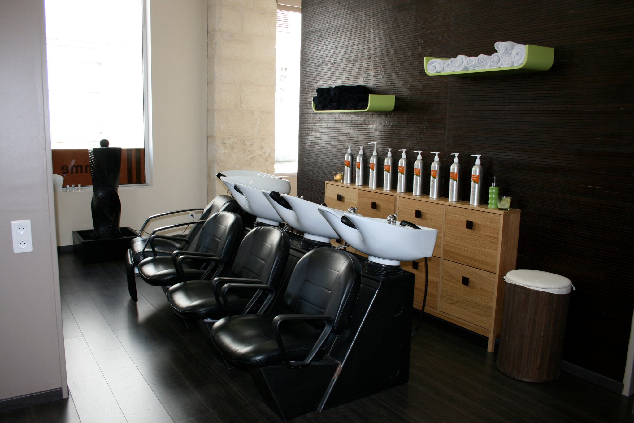 Coiffeur La Mothe St Heray