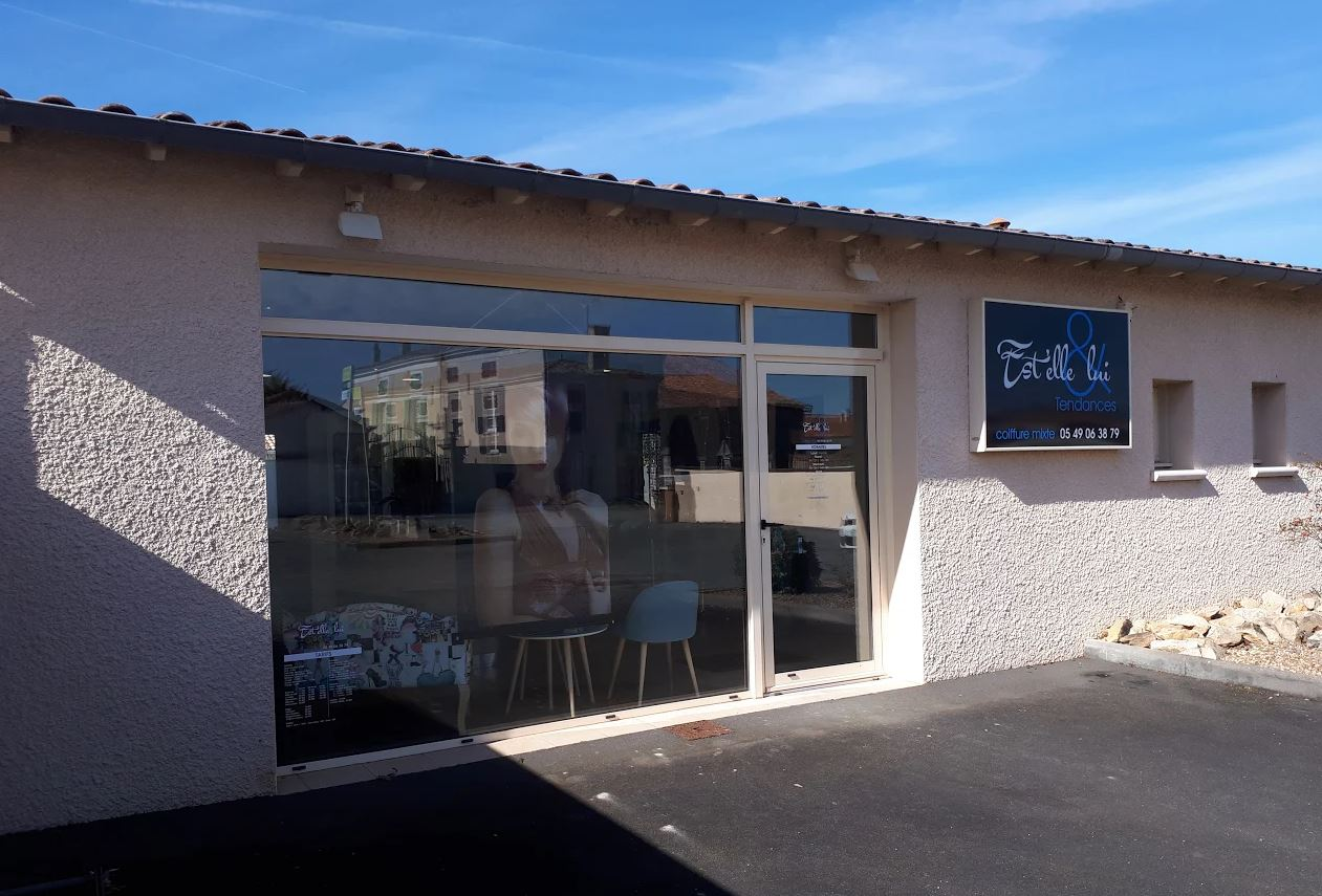 Coiffeur Fors