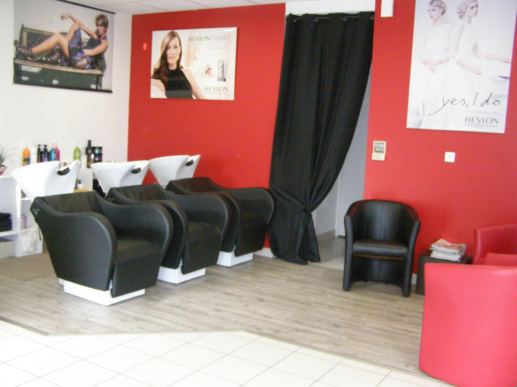 Coiffeur La Chapelle St Laurent